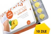 Ananas Extra Forte In Tratamentul Celulitei