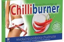 Chilliburner, arma impotriva celulitei