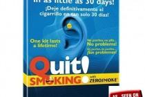 Zero Smoke. S-a lasat careva de fumat cu ei?