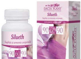Silueth 90-60-90