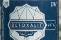 Detoxalit – posibila solutie pentru celulita?
