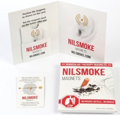 Nilsmoke