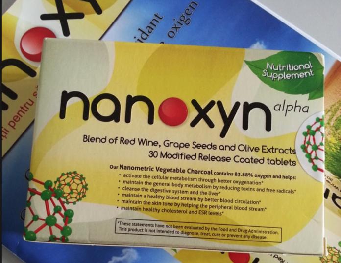 nanoxyn alpha