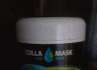 o alta versiune de colla mask