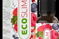 Eco Slim –  Băutura De Slăbit și Tratament Celulita
