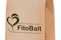 Ceai Antiparazitar Fitobalt