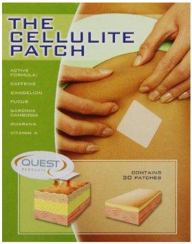 Plasturi Cellulite Patch