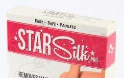 Epilare Star Silk