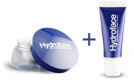 hydroface pareri - este o crema eficienta sau e teapa