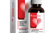 Heart Tonic – elimina efectele hipertensiunii