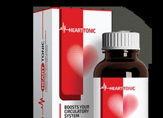 heart tonic sirop supliment pentru hipertensiune