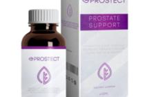 PROSTECT – pentru combaterea prostatitei cronice