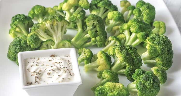 brocoli pentru tratamentul celulitei