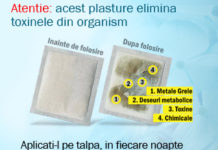 plasturi de slabit