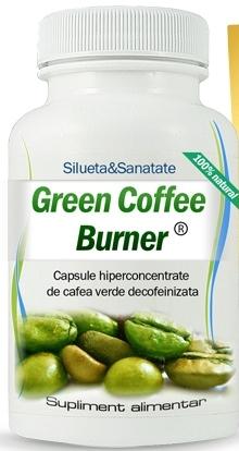 A slabit cineva cu cafea verde? — Pareri si Recomandari.